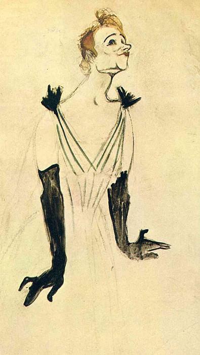 img310. Henri De Toulouse-Lautrec