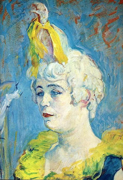 img349. Henri De Toulouse-Lautrec