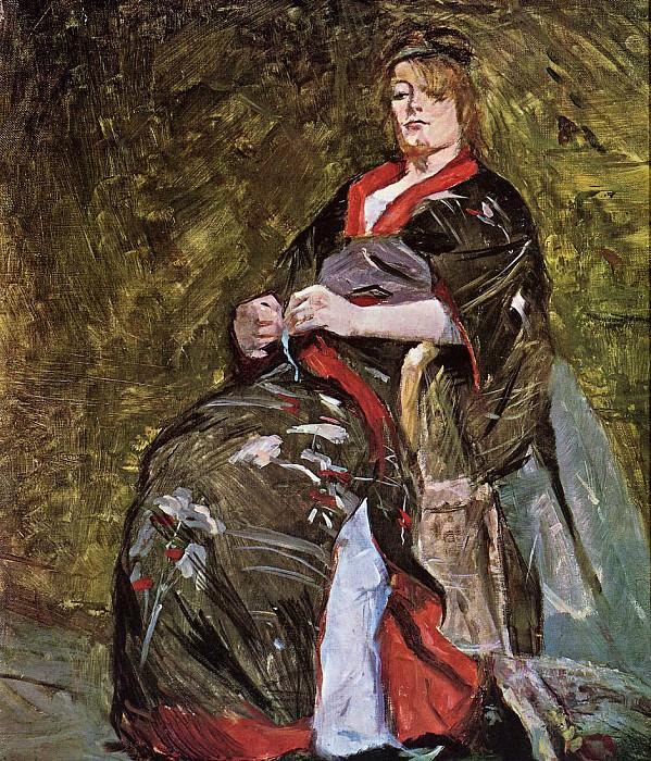 #31286. Henri De Toulouse-Lautrec