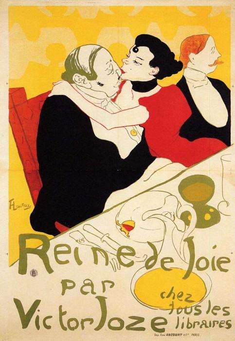 #31294. Henri De Toulouse-Lautrec