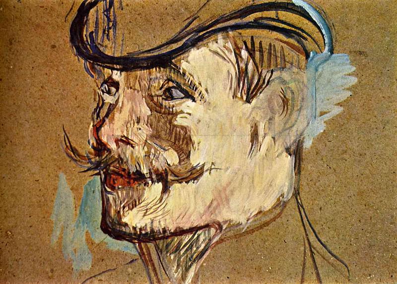 img306. Henri De Toulouse-Lautrec