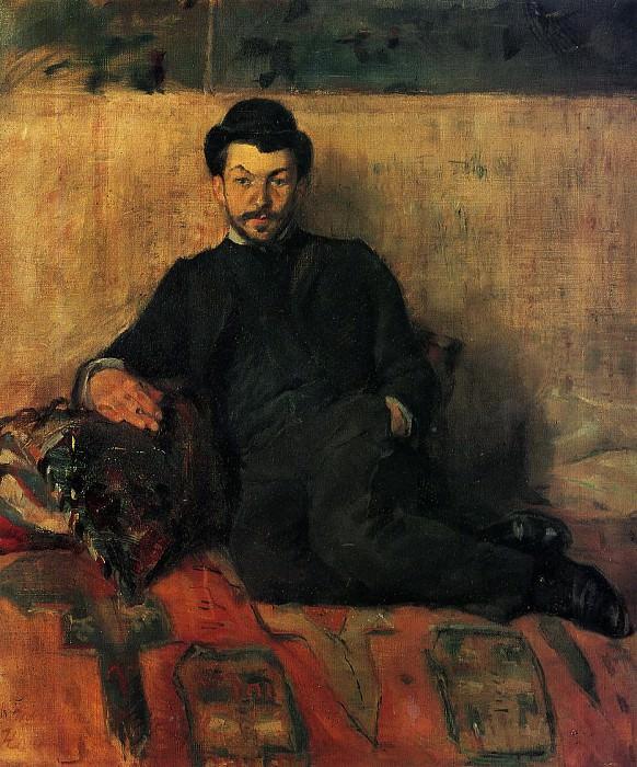 #31280. Henri De Toulouse-Lautrec
