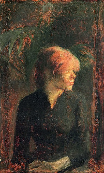 lautrec (1). Henri De Toulouse-Lautrec