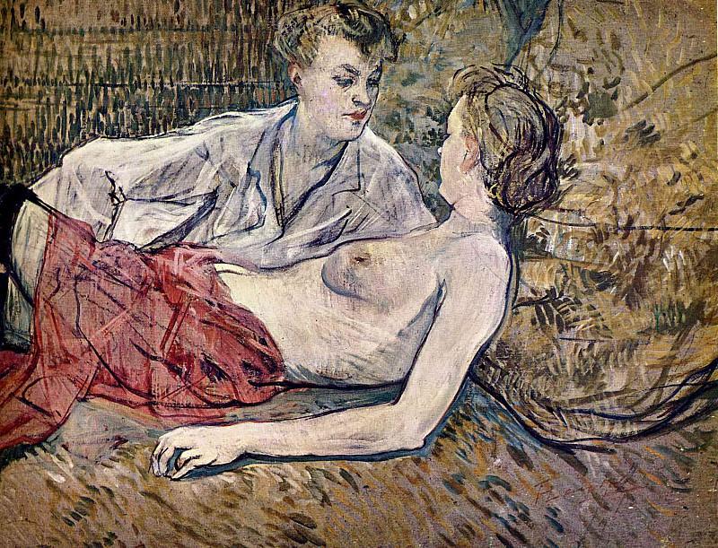 img316. Henri De Toulouse-Lautrec