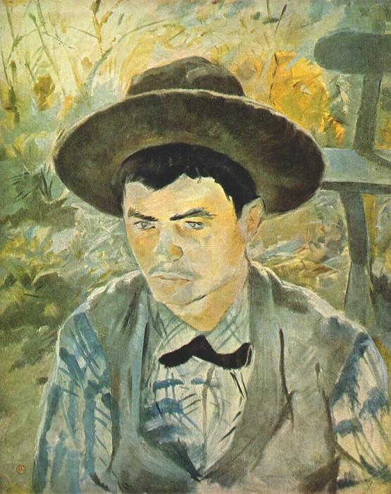 lautrec young routy 1882. Henri De Toulouse-Lautrec