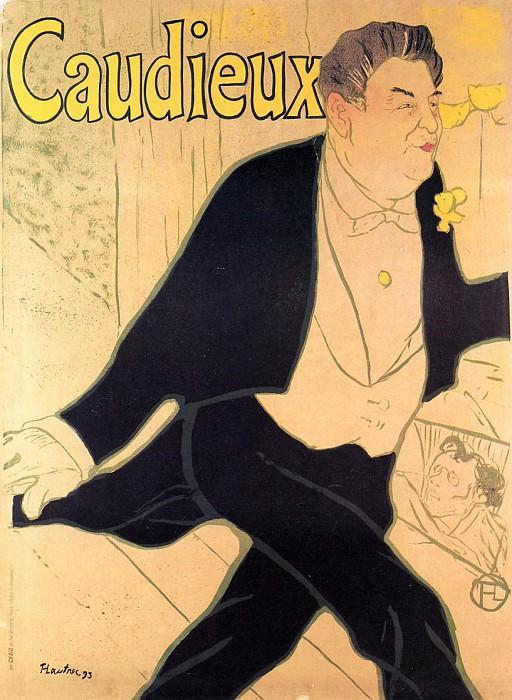 #31275. Henri De Toulouse-Lautrec