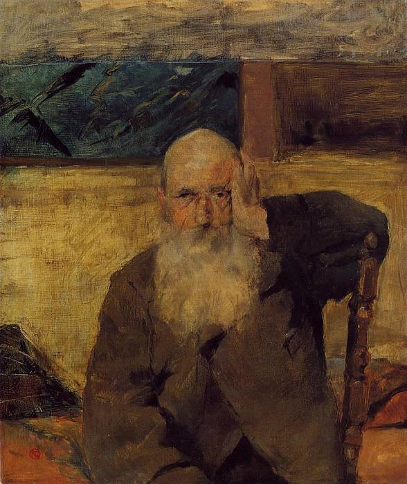 #31292. Henri De Toulouse-Lautrec