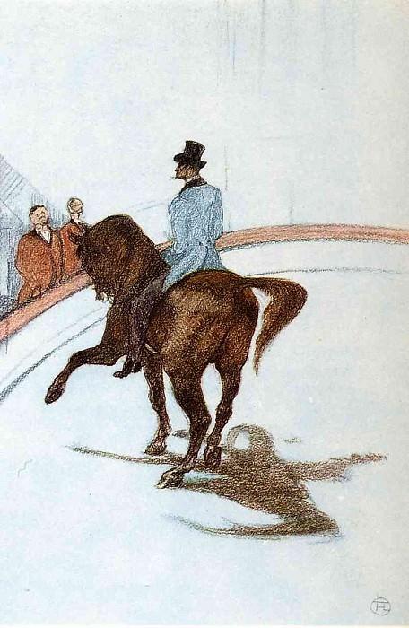 img343. Henri De Toulouse-Lautrec