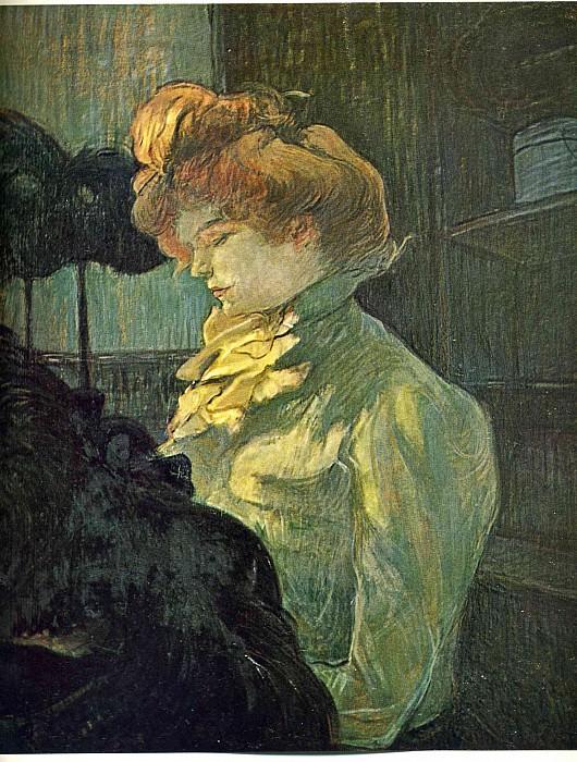 img347. Henri De Toulouse-Lautrec