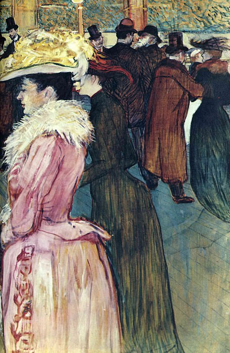 img301. Henri De Toulouse-Lautrec