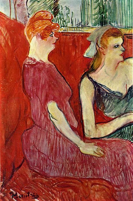 img317. Henri De Toulouse-Lautrec