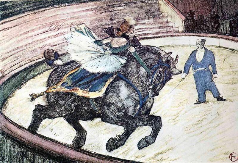 img344. Henri De Toulouse-Lautrec
