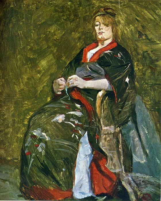 img291. Henri De Toulouse-Lautrec