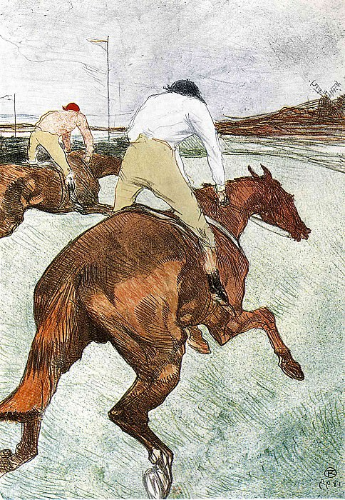 img335. Henri De Toulouse-Lautrec
