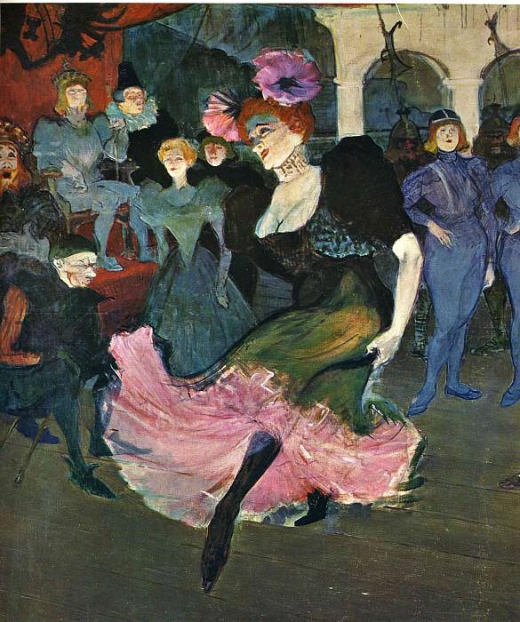 img331. Henri De Toulouse-Lautrec