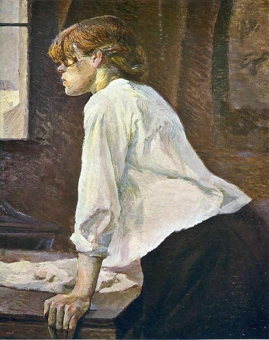img295. Henri De Toulouse-Lautrec