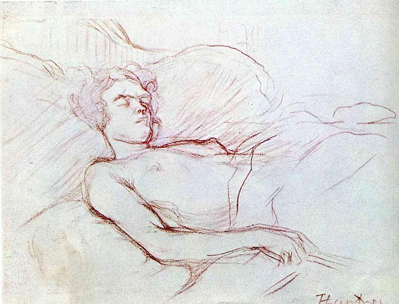 img327. Henri De Toulouse-Lautrec