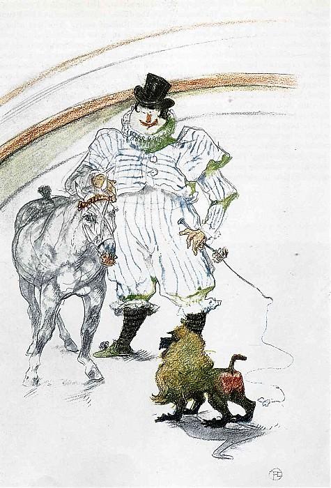 img339. Henri De Toulouse-Lautrec