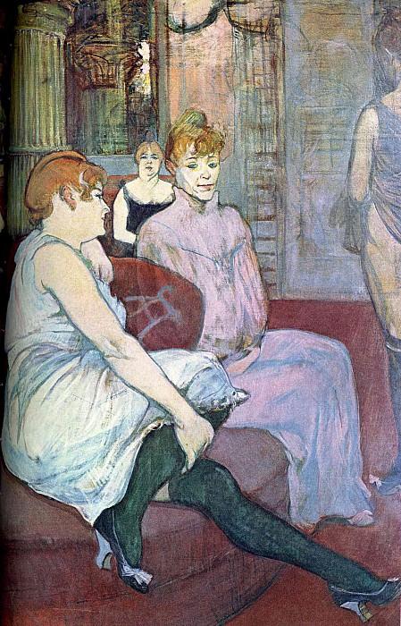 img325. Henri De Toulouse-Lautrec