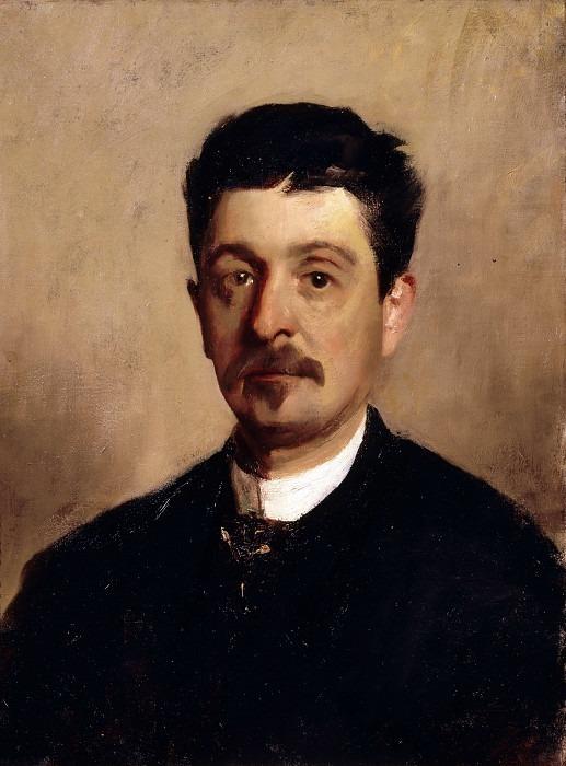 Адвокат Тирабоски. Чезаре Таллоне