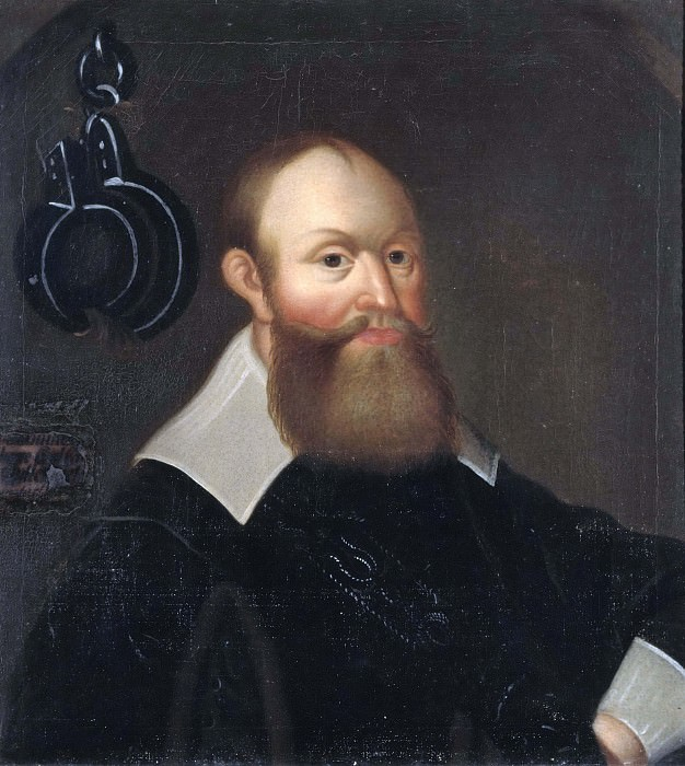 Carl Carlsson Gyllenhielm (1574-1650). Unknown painters