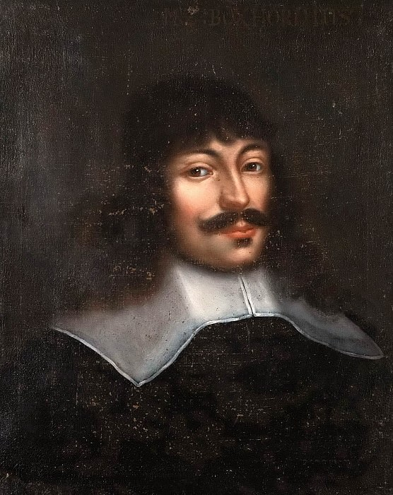 Markus Zuerius Boxhorn (1602-1653). Unknown painters