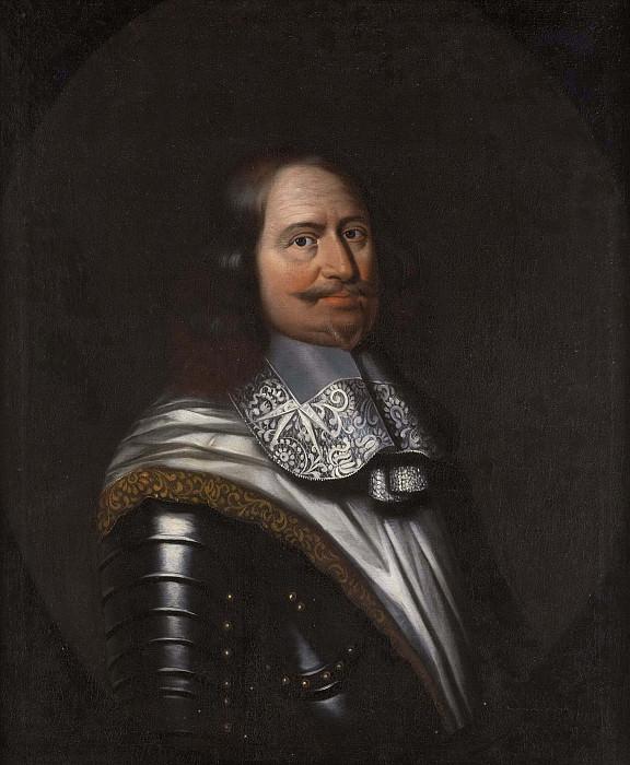 Якоб (1610-1682), герцог Курляндский. Неизвестные художники
