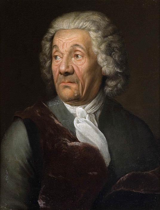 Esbjörn Pedersson (1647-1710). Unknown painters