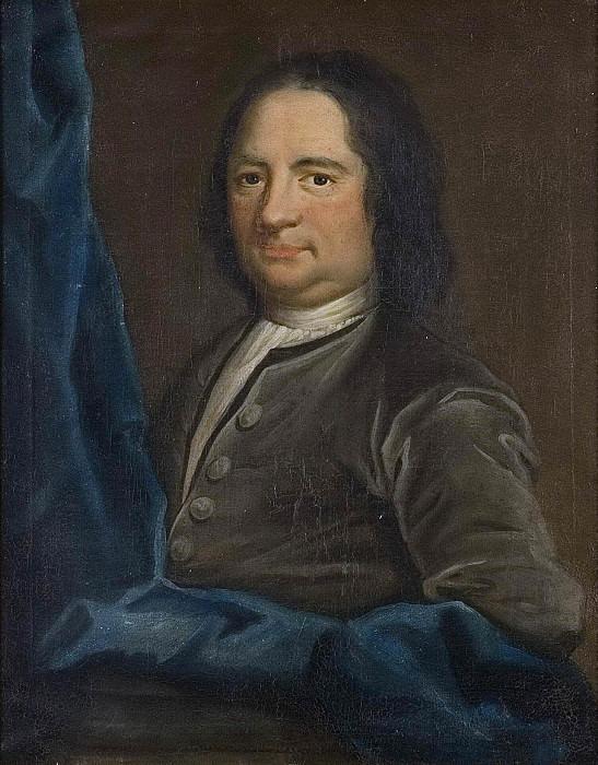 Улоф Хоканссон (1695-1769). Неизвестные художники