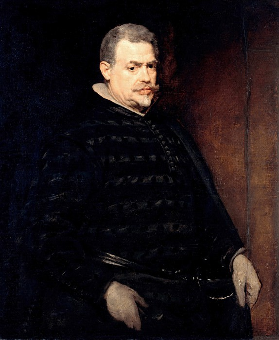 Don Juan Mateos. Diego Rodriguez De Silva y Velazquez