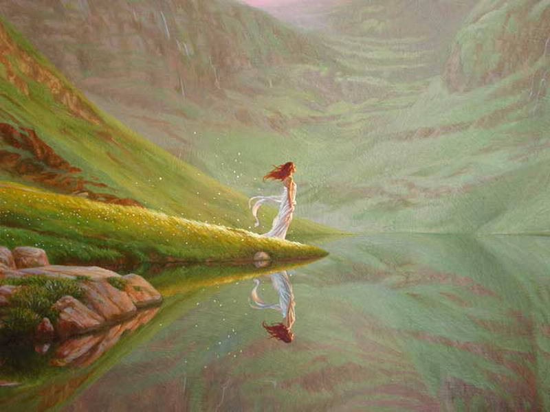 V Lake2 detail. Christopher Vacher