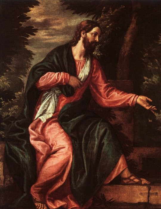 #15543. Veronese (Paolo Cagliari)