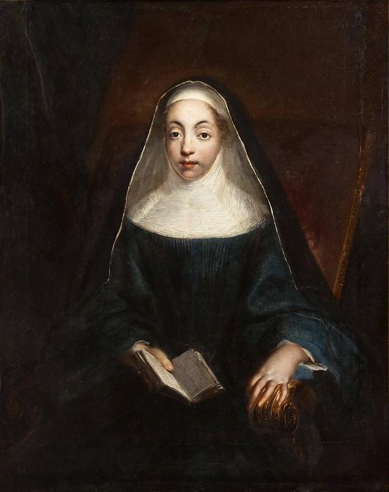 A Nun. Francesco Trevisani