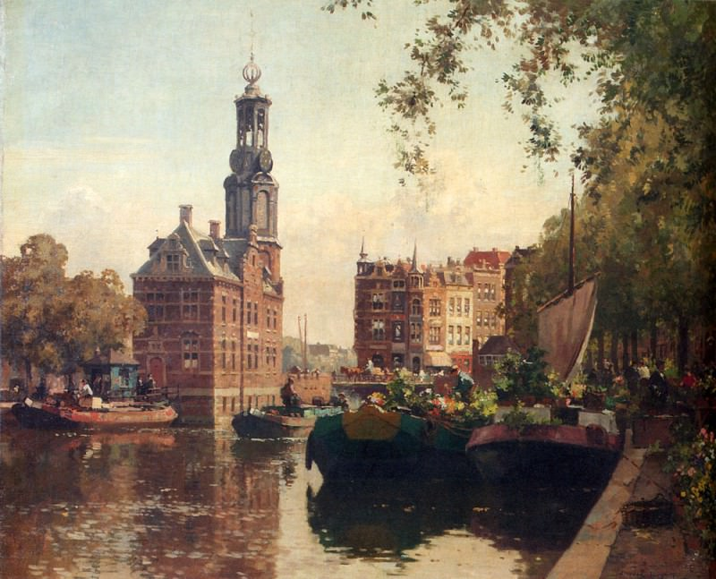#06695. Cornelis Vreedenburgh