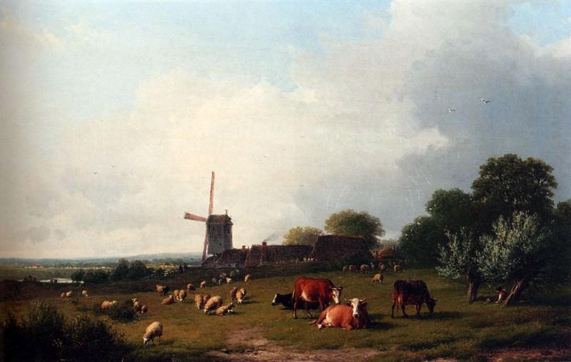 #07242. Eugene Joseph Verboeckhoven