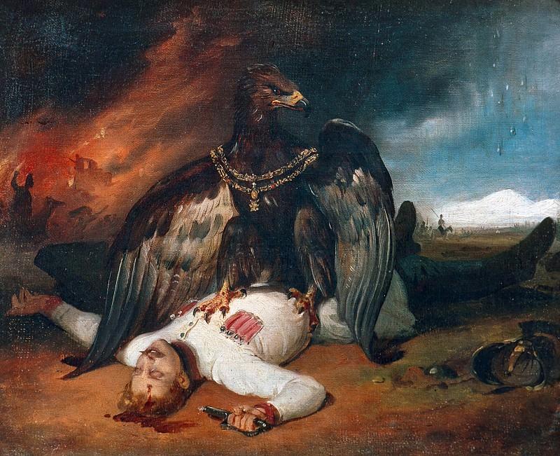 The Polish Prometheus. Horace Vernet