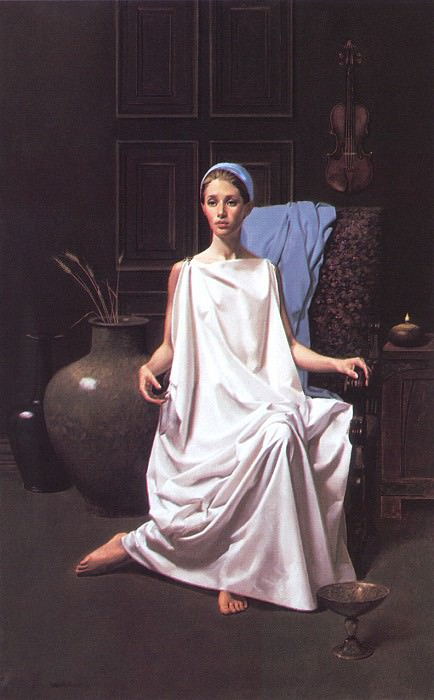 Persephone. William Whitaker