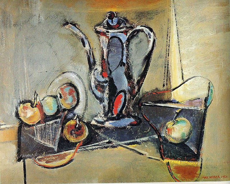 Image 732. Max Weber