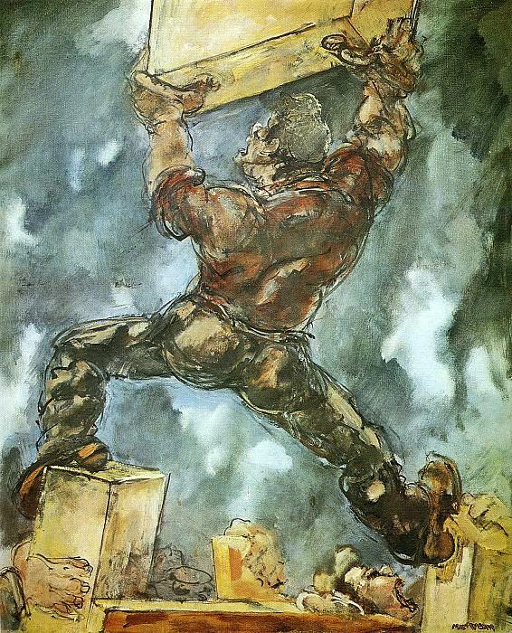 Image 693. Max Weber