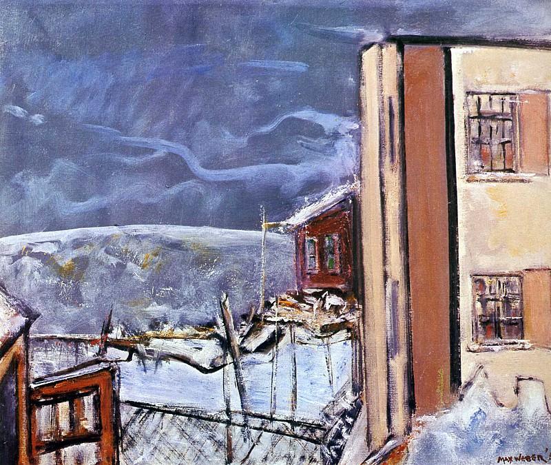 Image 733. Max Weber