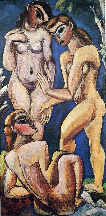 Image 698. Max Weber