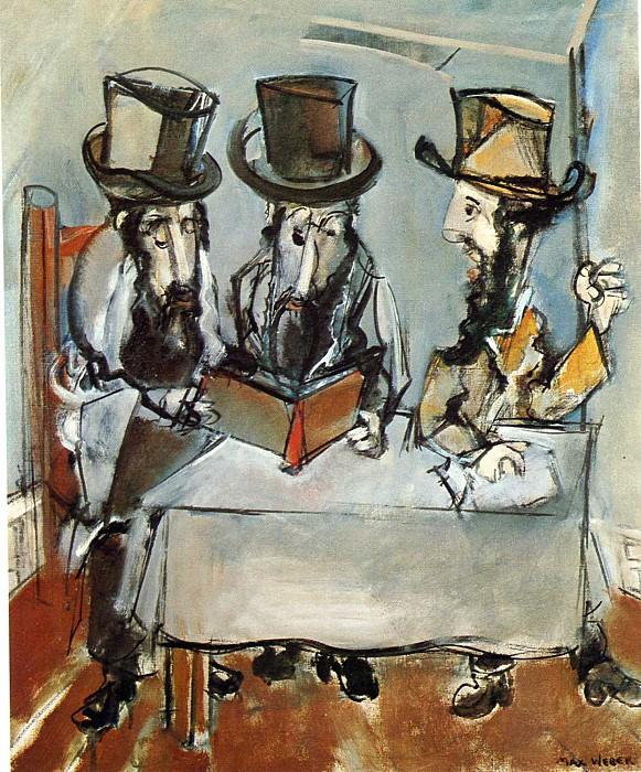 Image 726. Max Weber