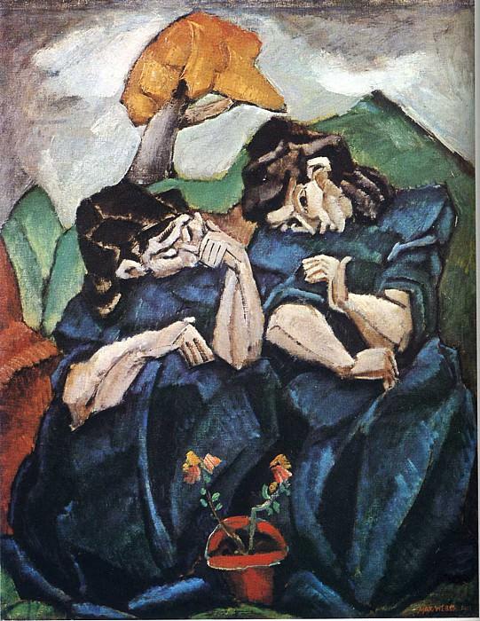 Image 700. Max Weber