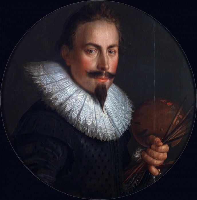 Peter Wtewael. Joachim Wtewael