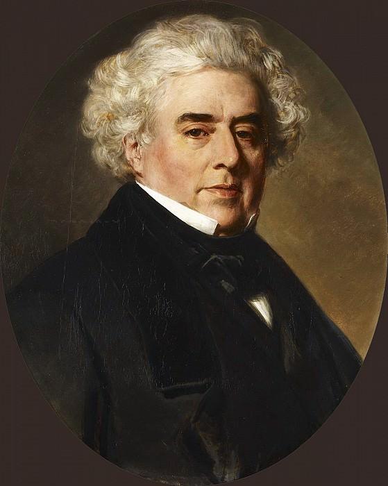 Luigi Lablache (1794-1858). Franz Xavier Winterhalter
