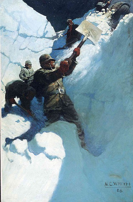 img569. Newell Convers Wyeth