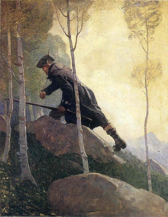 File9756. Newell Convers Wyeth
