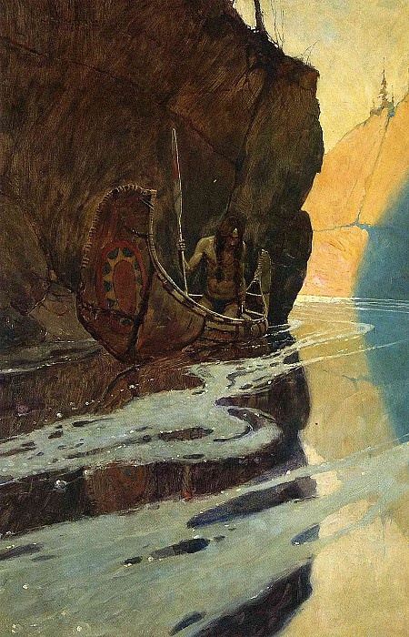 img570. Newell Convers Wyeth