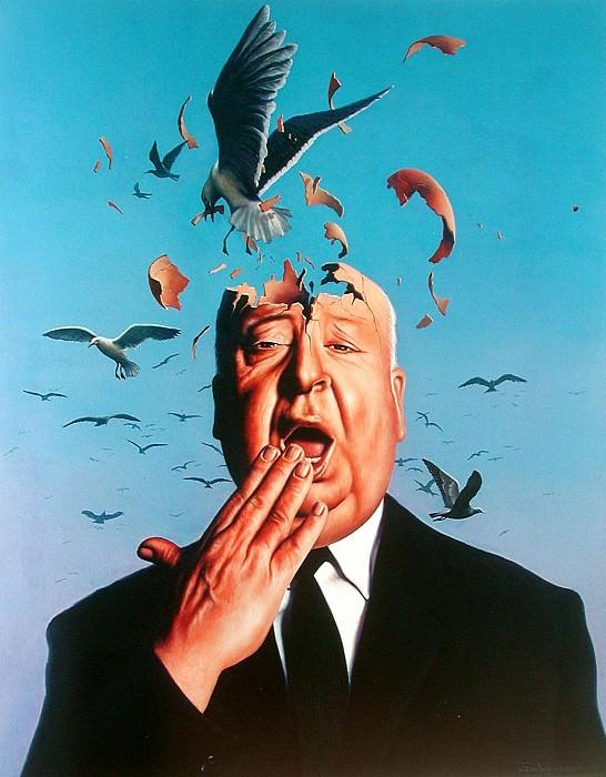 Birds. Джим Уоррен