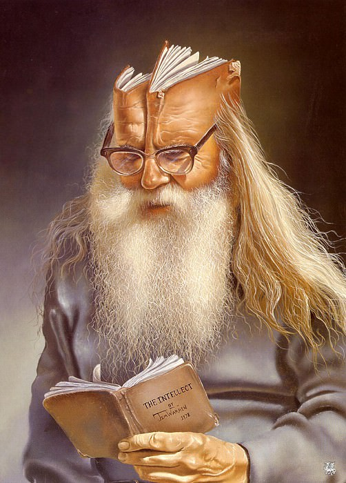The Intellect. Джим Уоррен